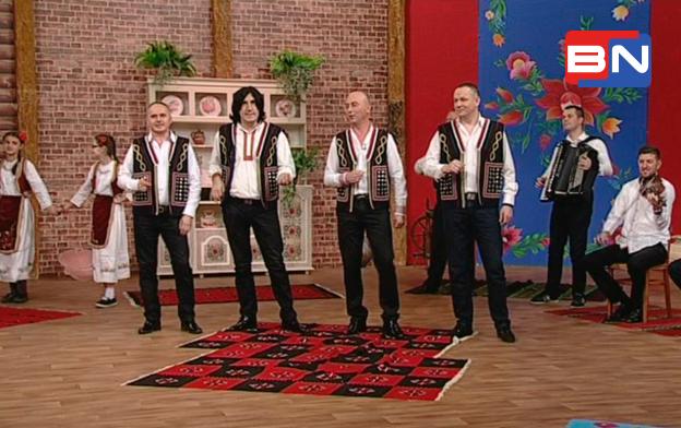 Wir empfehlen: ZVUCI ZVICAJA auf BN TV Sat (Show, So, 12:20 Uhr)