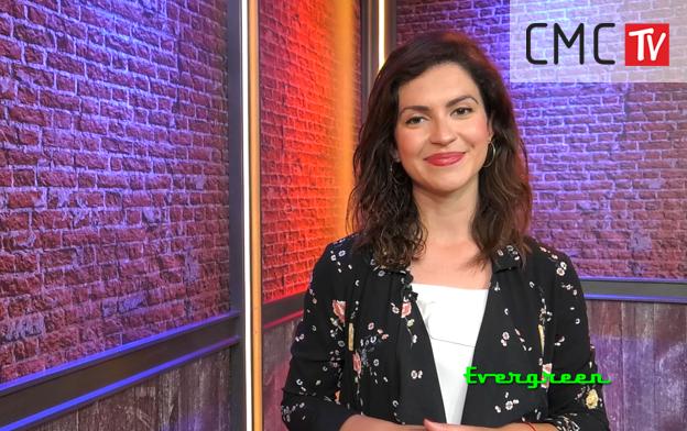 Morgen Abend: Evergreen auf Croatian Music Channel (Show, Mi, 18:30 Uhr)