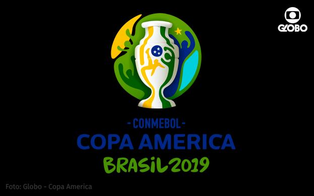 🇧🇷 COPA AMÉRICA AB 14.JUNI 2019!!! 🇧🇷