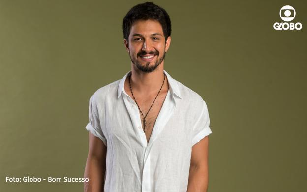 "Ab dem 30. Juli beginnt ""Bom Sucesso"" bei Globo 😱😳😍🇧🇷"
