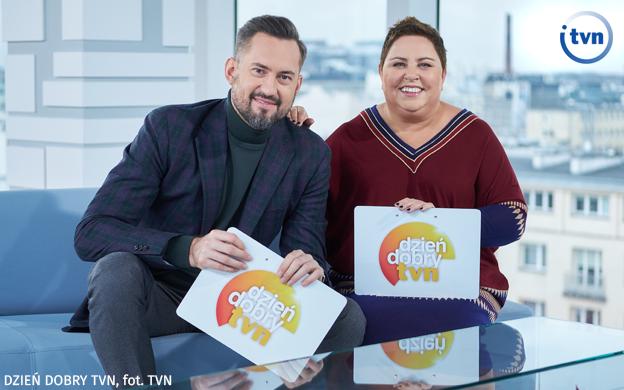 Starte jeden Tag mit einer guten Sendung bei ITVN 😊